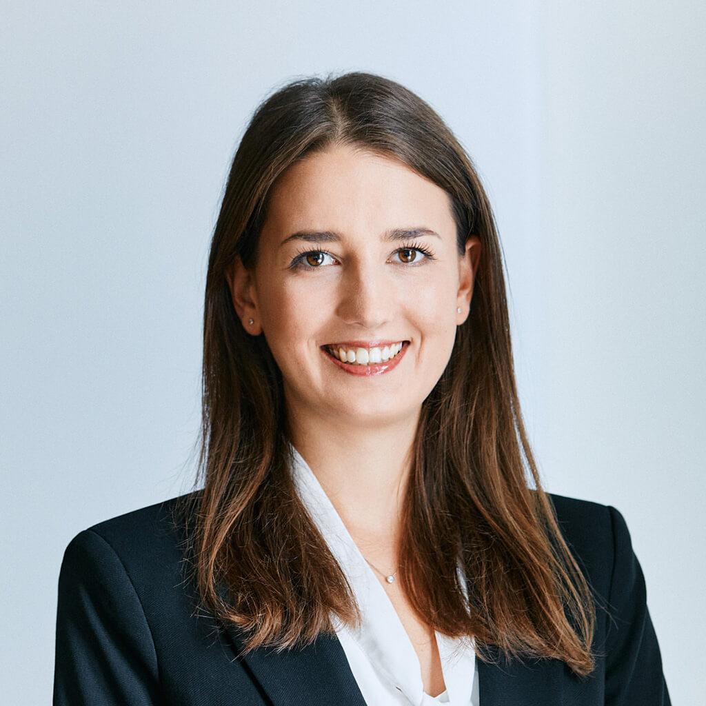 Kristina Zacher