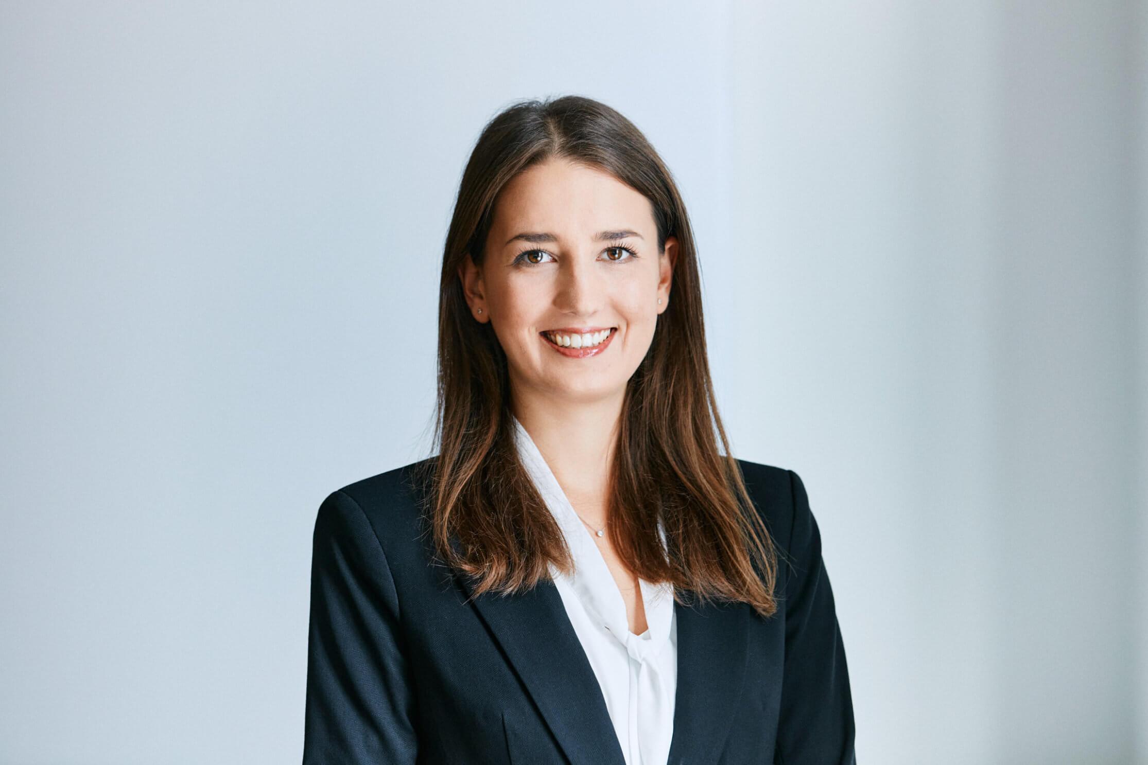 Kristine Zacher