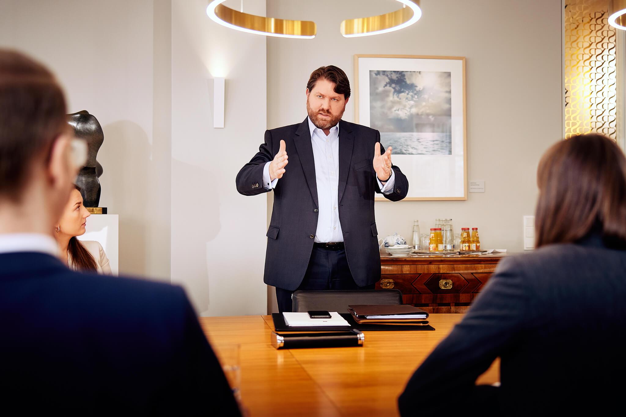 Dr. Markus Schuhmann Erbrecht