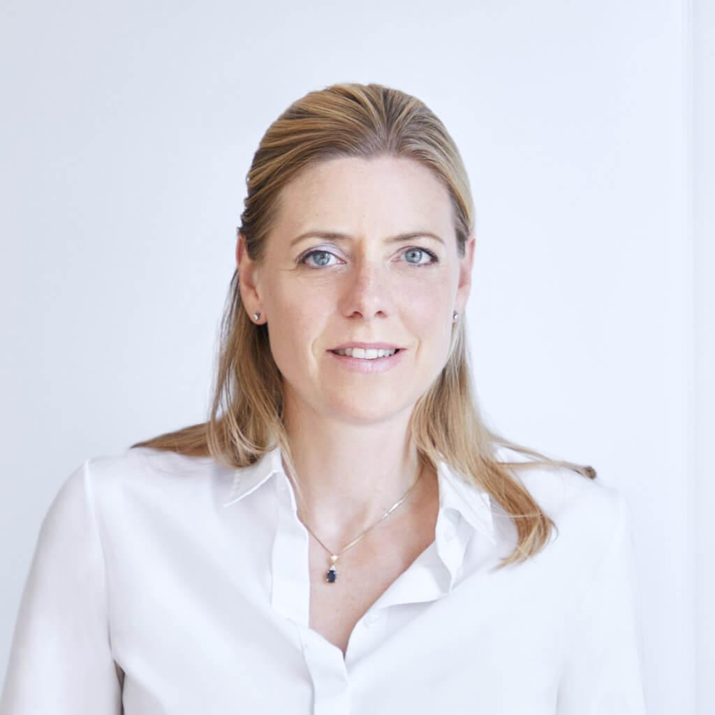 Dr. Isabella Schuhmann