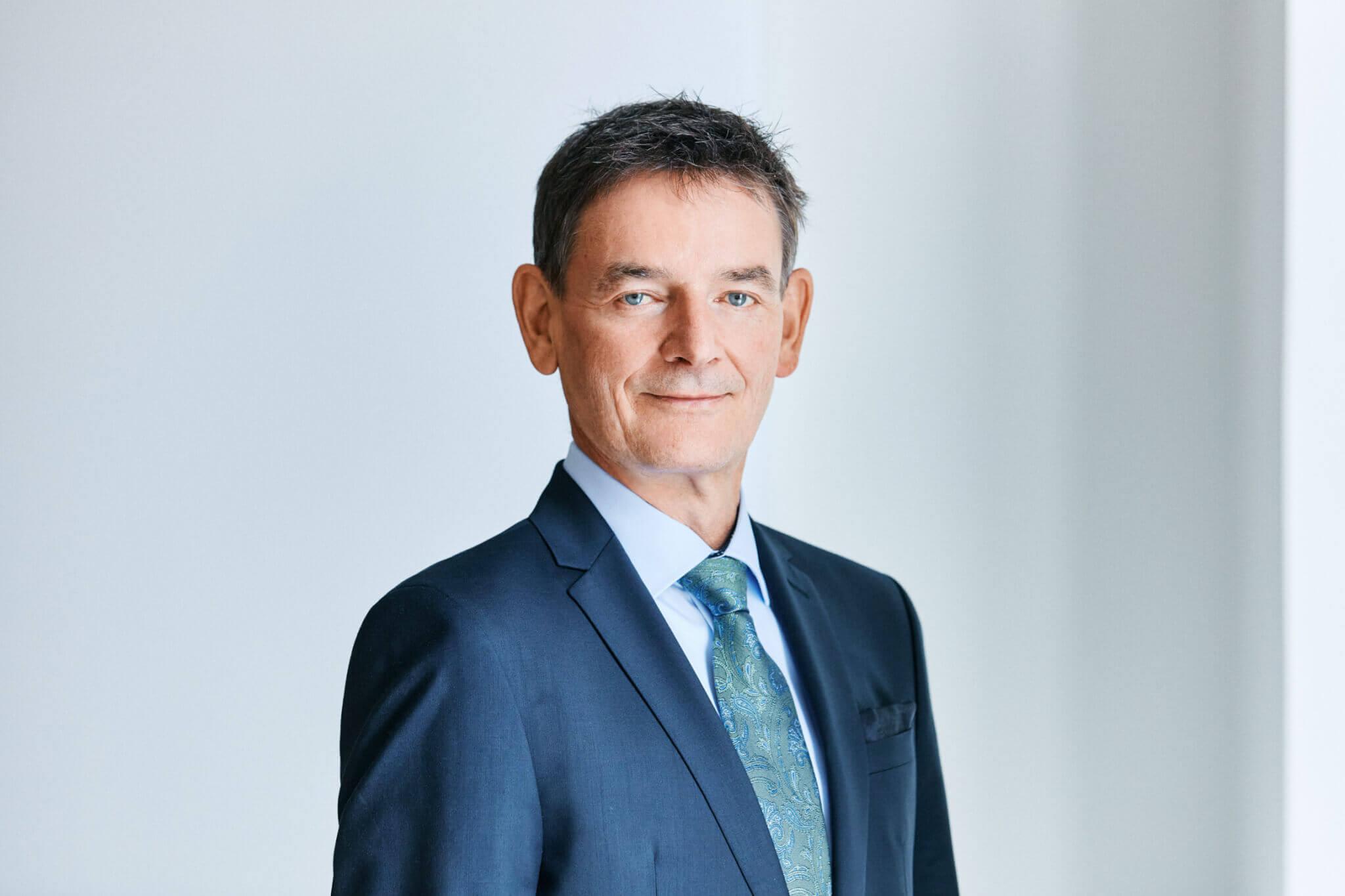 Karl-Heinz Huber Nachlassabwicklung